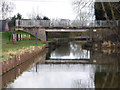 SJ7361 : Trent and Mersey Canal:  Eltonmoss Bridge No 160 by Dr Neil Clifton