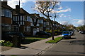 TQ3664 : Palace View, Shirley by Christopher Hilton