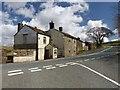 SJ9573 : Former Setter Dog pub, Walker Barn by Dave Dunford