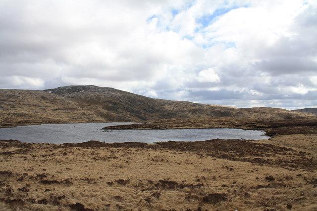 Loch Arron