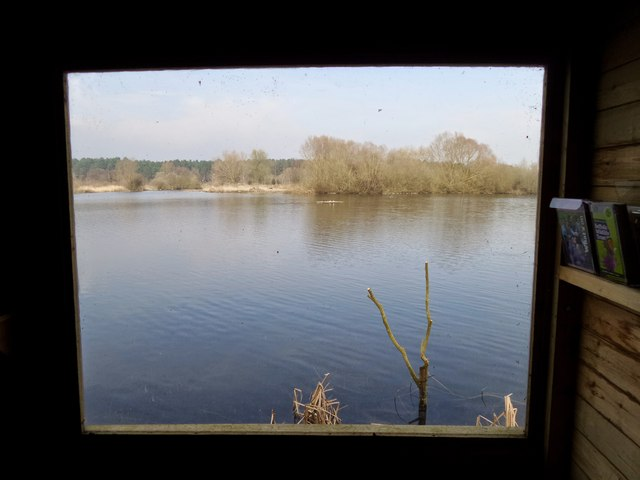 Plover Lake