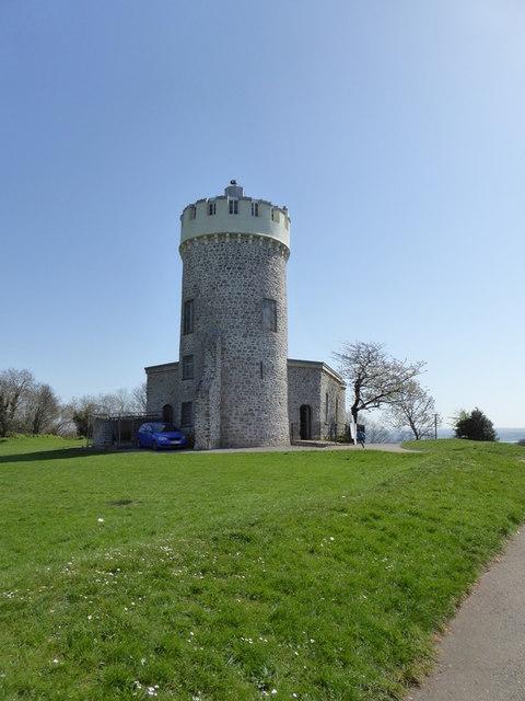 The Observatory, Bristol