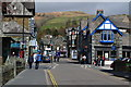 NY3704 : Church Street, Ambleside : Week 15