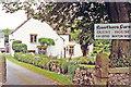 SK0674 : Buxton, 1992: Hawthorn Farm Guest House by Ben Brooksbank