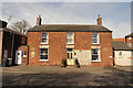TF5065 : Former White Swan Inn by Richard Croft