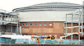 J3474 : The Waterfront Hall, Belfast - April 2015(7) by Albert Bridge