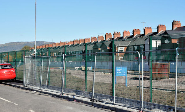 New Victoria Park Primary School, Belfast - April 2015(2)