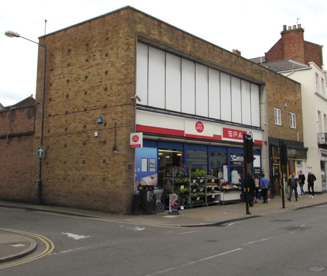 Bath Road Spar And Post Office Royal Jaggery Cc By Sa 2 0 Geograph Britain And Ireland