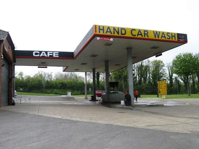 Alex Car Wash Bath Toy