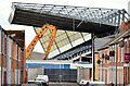 J3272 : The West Stand, Windsor Park, Belfast - April 2015(1) : Week 17