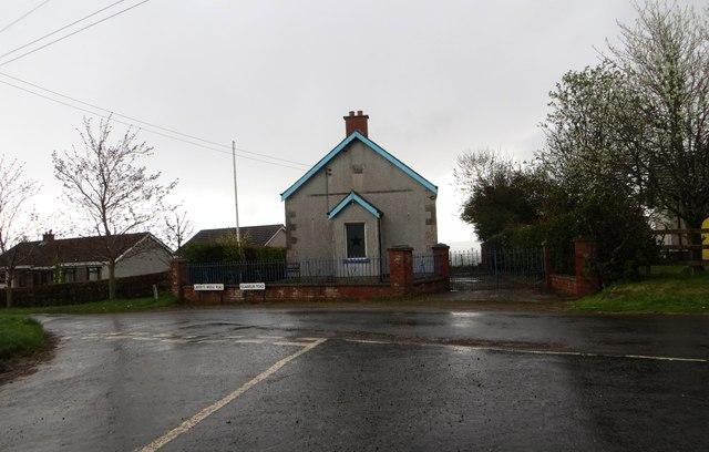Kilwarlin Road
