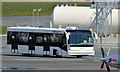 J3775 : Cobus 3000, George Best Belfast City Airport (April 2015) by Albert Bridge
