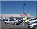 SJ3772 : Costco Chester store by John Firth