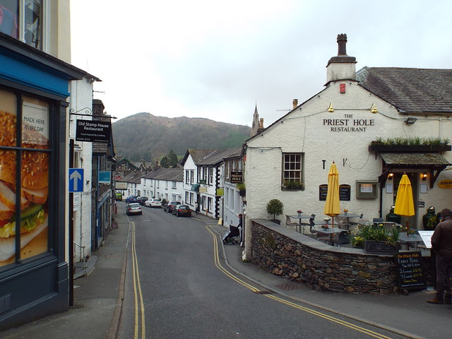 Church Street, Ambleside