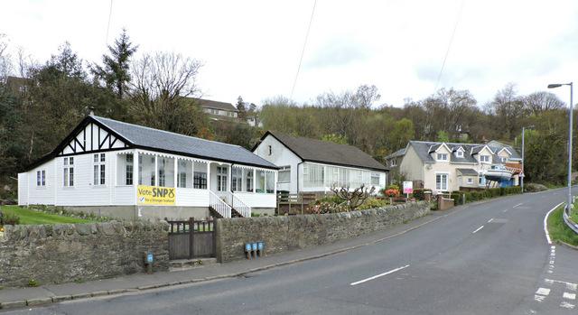 Rosneath Road