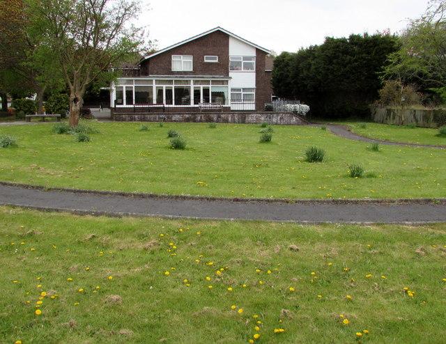 Tegfan Residential Home, Ammanford