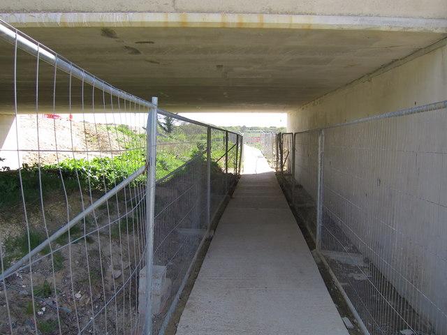 1066 Country Walk under, Combe Valley Way