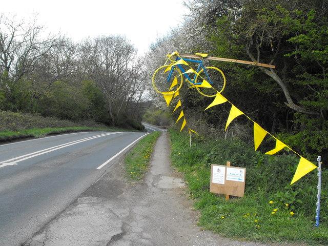 Bridlington Road (B1255)