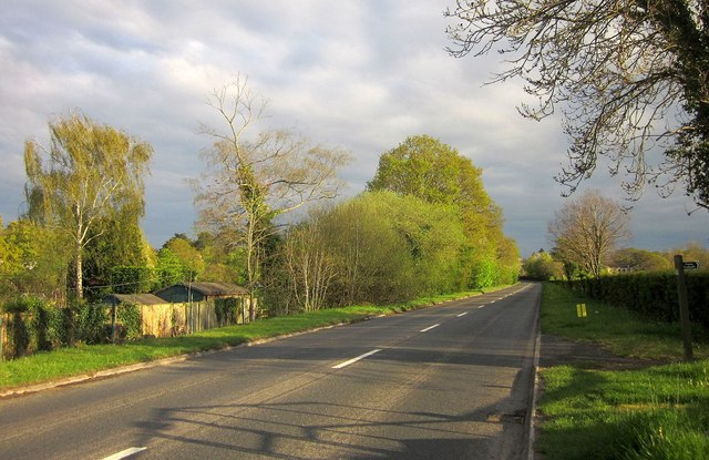 Monks Way, Bovey Tracey