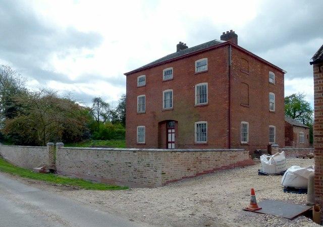 Shoby House