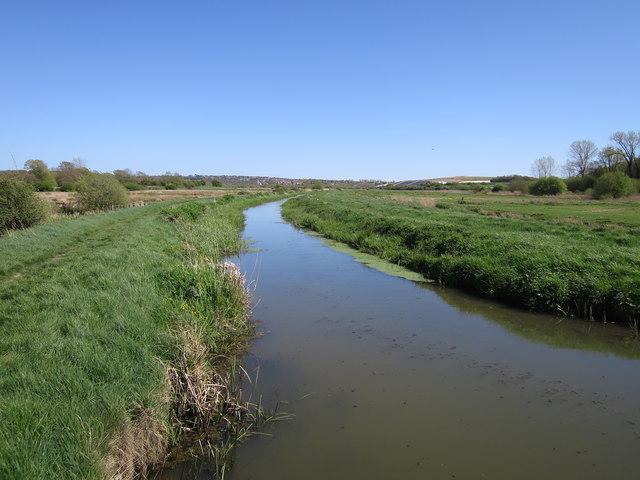 Watermill Stream