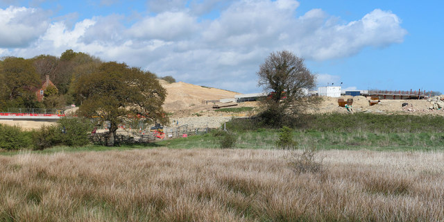 The Combe Valley Way