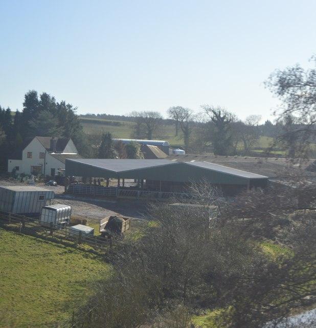 Arley House Farm
