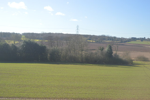 The Bourne Valley
