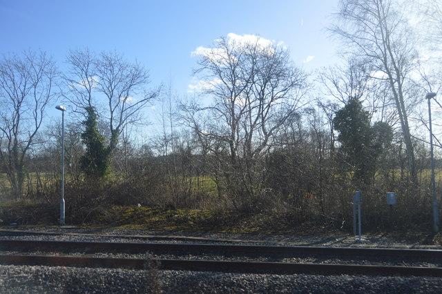 Leicester to Birmingham Line