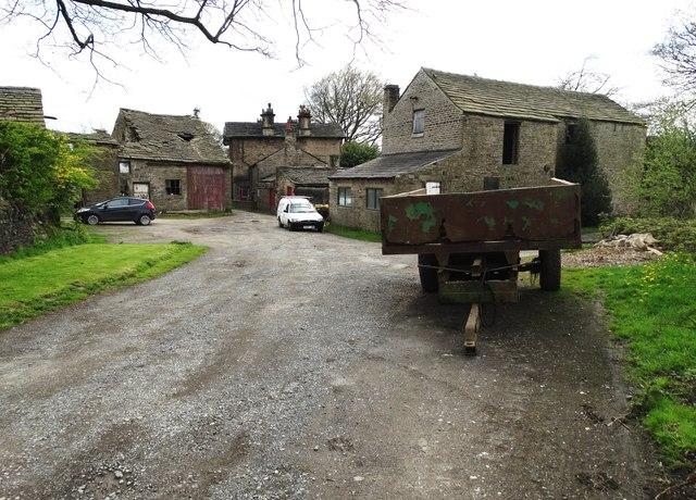 Sunhill Farm