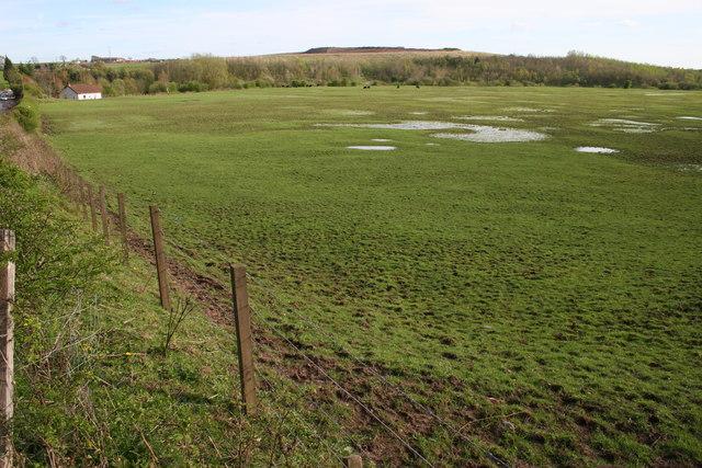 Millichen Flood