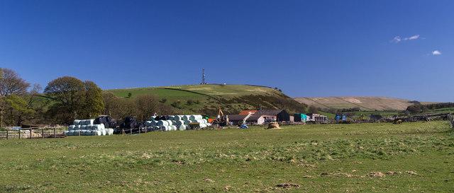 Low Barmoor Farm