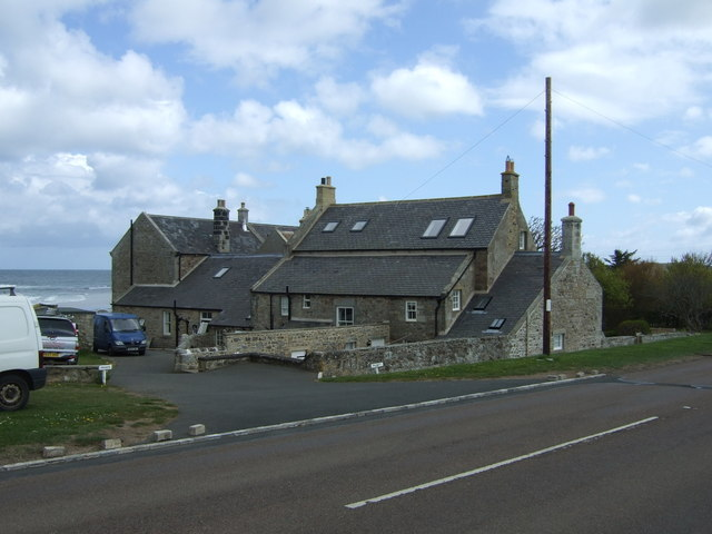 Monks House