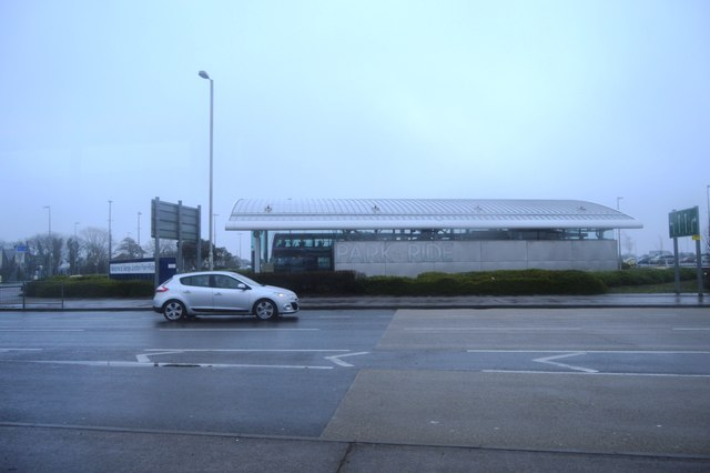 George Junction Park and Ride