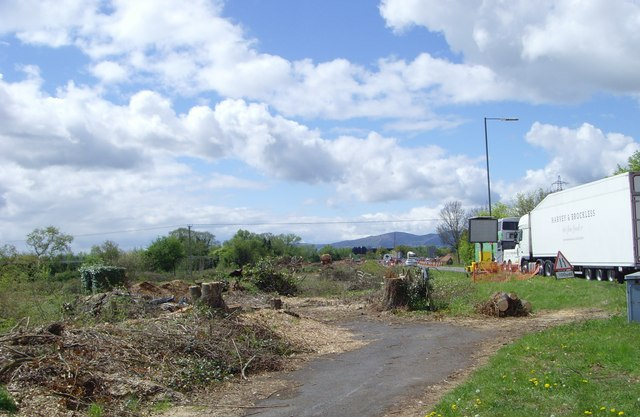 A4440 dualling phase 2