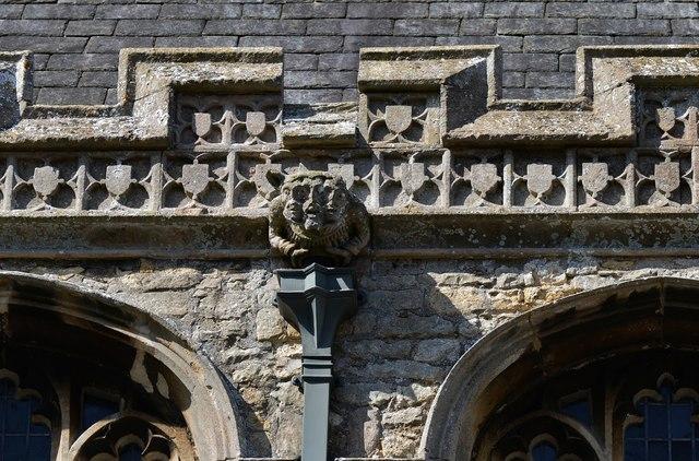 Navenby: St Peter's Church