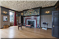 TQ3398 : Interior of Forty Hall, Enfield by Christine Matthews