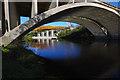 SD4964 : Lune West Bridge under construction : Week 17