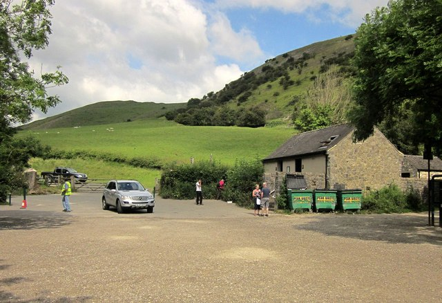 Dovedale Car Park Charges