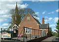 SK6917 : The old school, Church Lane, Frisby on the Wreake by Alan Murray-Rust