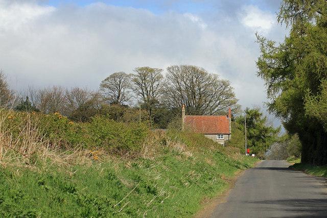 Hope Inn Farm