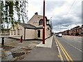 SJ9098 : Moss Tavern by Gerald England