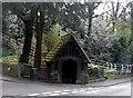 SJ6677 : Dene Well House, Great Budworth by Bikeboy