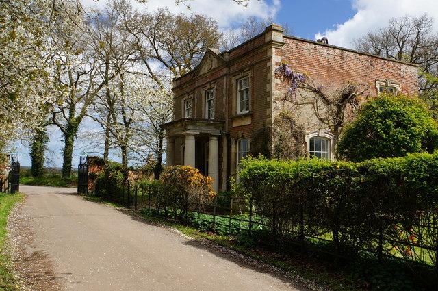 North Lodge, Wolterton