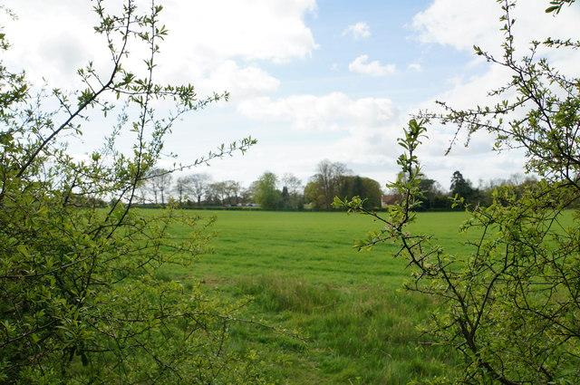 Kincardine, Itteringham