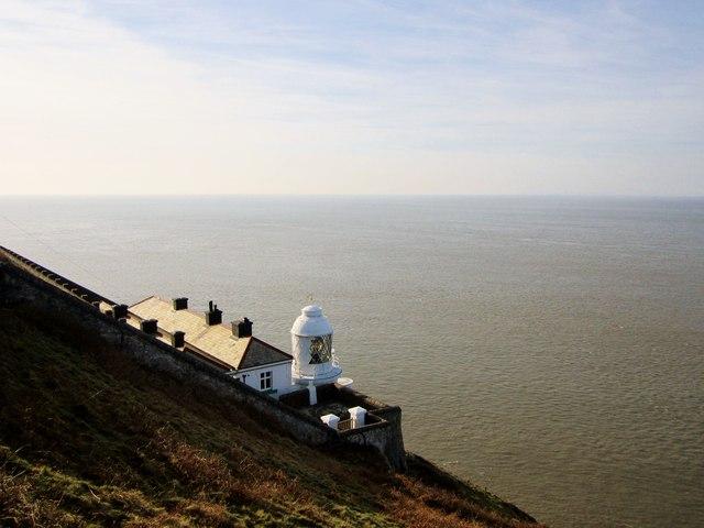 Foreland Lighthouse
