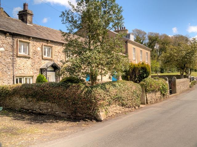 Ivy Cottage, Slaidburn