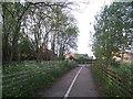 SK5609 : Churchbell Way by Tim Glover