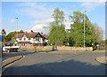 TL4755 : Corner plot, Queen Edith's Way by Hugh Venables