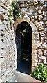TQ5404 : Wilmington Priory by PAUL FARMER